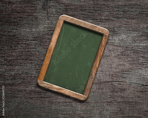Old green background - 216841755