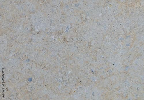 In de dag Betonbehang Beton Textur
