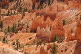 Bryce Canyon lands