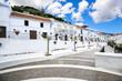 maisons blanches typiques de mijas 3