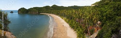 Playa Medina Estado Sucre, Venezuela - 216910535