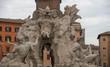 Quadro Statues in Rome