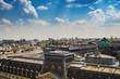 Paris top view