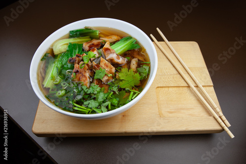 Vietnamese Food - 216938951