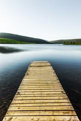 steg ins Wasser © by-studio