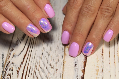 Canvas Manicure Youth manicure design best nails, gel varnish