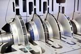 Centrifugal compressor - 216987993