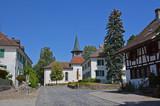 Kyburg Dorf, Kanton Zürich