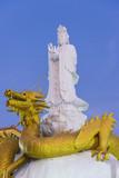 Tempel in Khao lak, Thailand