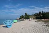 Kaviou beach, Sithonia - Greece