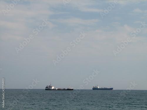 Boat. Cyprus. Limassol