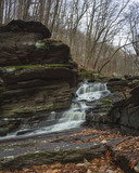 NJ Waterfall