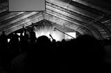 Christian music concert, campfest Bratislava 2018