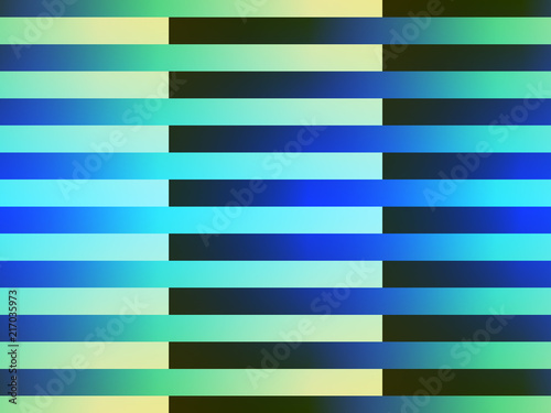 Fototapeta Abstract striped background