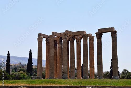 ゼウス神殿