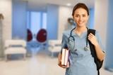Nurse. - 217095198