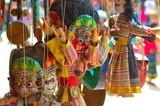 Tibetan National Dolls