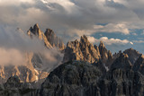 Włochy, Dolomity