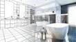 Luxurious Bathroom (draft)