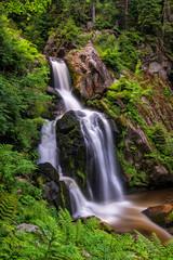 Triberger Wasserfälle © 0711bilder
