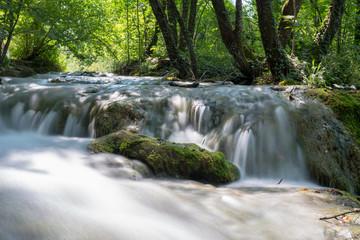 Plitvice Lakes National Park, Croatia © Dominic