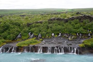 Wasserfall © Patrick