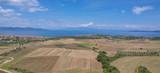 View at Tripiti at Athos, Chalkidiki, Greece