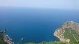Payasage ,vue sur mer de bejaia Algeria