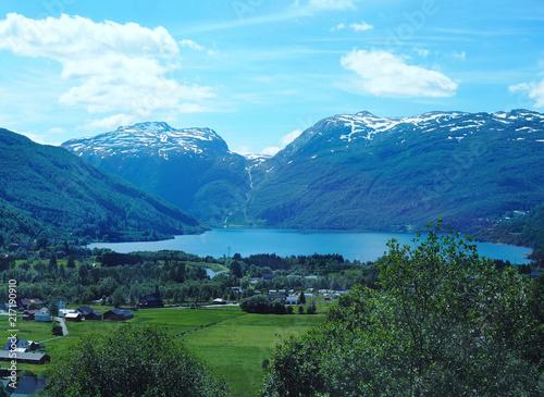 Plexiglas Pool Norway