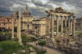 Rome. Forum/