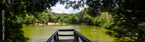 Lago Foresta Umbra - 217275709