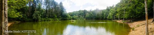 Lago Foresta Umbra