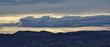 Panoramica dei monti a Scheggia