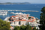 A city on the Adriatic sea - 217328721