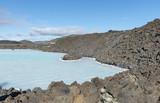 Blue Lagoon geothermal spa - 217429180