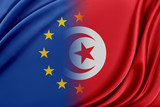 European Union and Tunisia. The concept of relationship between EU and Tunisia. - 217430133