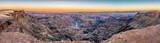 Fish River Canyon bei Sonnenaufgang
