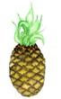 Pineapple abstract art - 217448328