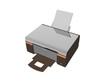 Tintenstrahldrucker mit Papierfach