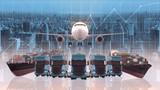 Global Business Logistics Transportation