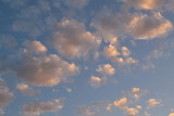 clouds, sunrise, sunset - 217466599