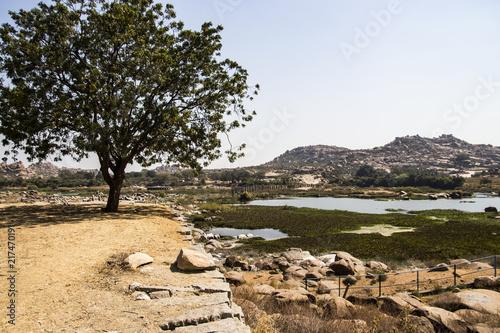 Hampi - Indie