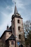 Kirche von Flörsheim