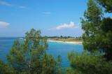 Agios Ioannis beach, Sithonia - Greece