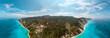Quadro View Above Of Seashore