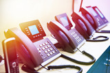 IP phones for office on store