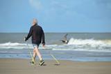 seniors sport marche mer plage