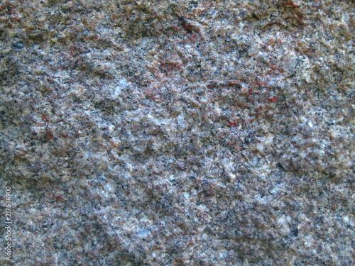 In de dag Stenen Texture of a granite stone