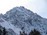 Mountain of hope