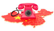 Communication services in China, 3D rendering